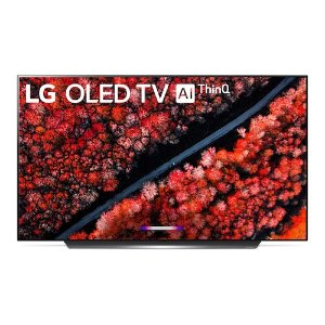 $1499.99 get $450 Kohl's CashBlack Friday Sale Live:LG OLED 55-Inch 4K HDR Smart OLED TV with AI ThinQ