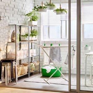 会员5折 全澳都有IKEA 精选多款家具、家居产品促销