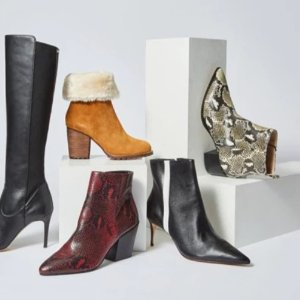 Extra 40% offSaks OFF 5TH Women's Boots Sale