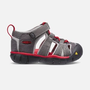 Keen小童 Seacamp II 凉鞋