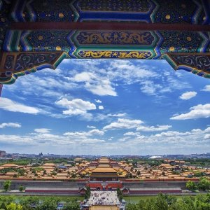 From $273China: One-Way Flights to Beijing This Winter