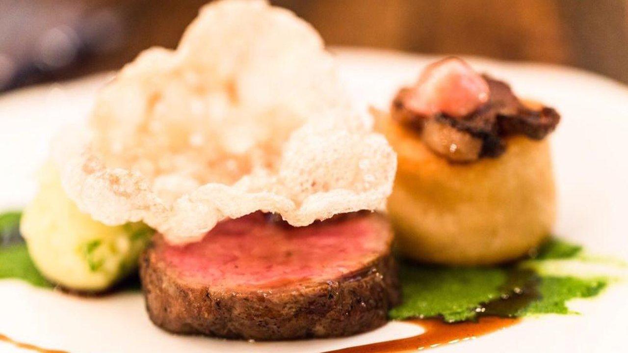 DC 米其林星级餐厅公布,新餐厅性价比超高只要$49/餐起?