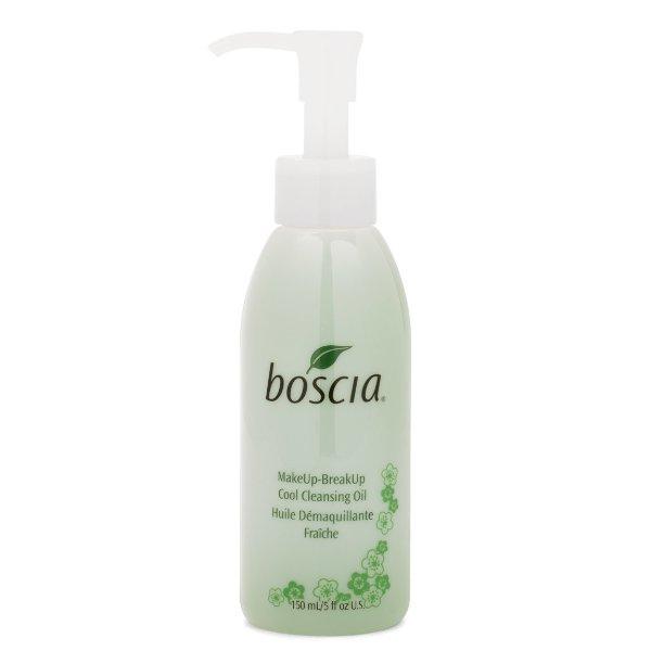 清凉植物卸妆油