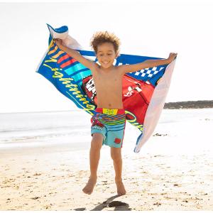 All $10 + Free ShippingshopDisney Kids Beach Towel Sale
