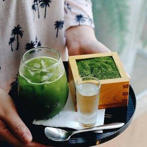额外8折伊藤园、Tea's Tea 等多款有机茶饮、抹茶粉热卖