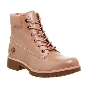 Timberland Slim Premium 马丁靴