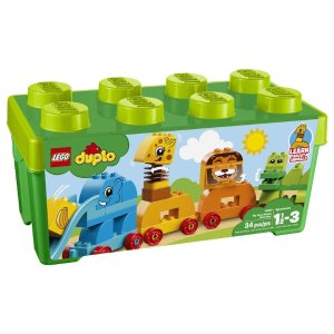 LegoDuplo My First Animal Brick Box (10863)
