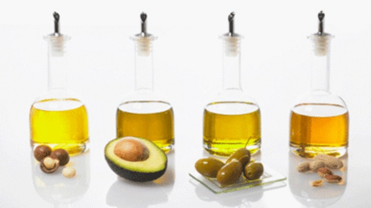 教你正确选择食用油!食用油的种类那么多,怎么吃才健康?