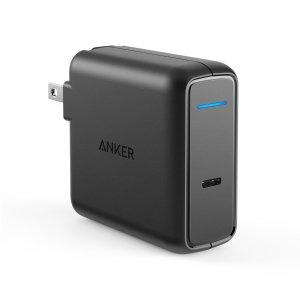 $27.99Anker 60W USB-C PD 电源适配器 Macbook可用