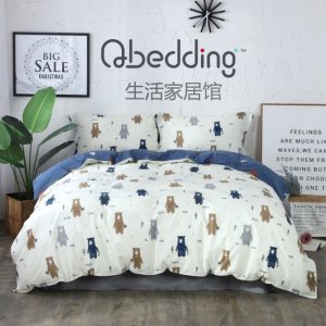 20% off all regular priced itemsQbedding Home & Bedding 4th of July Special