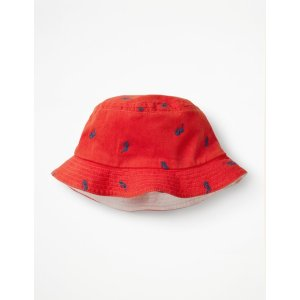 Boden男童渔夫帽