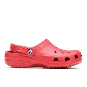 第二件半价+额外8.5折Crocs 经典洞洞鞋