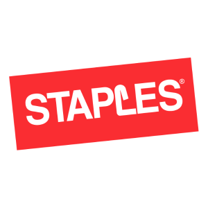$25 off $75Online Purchase @ Staples
