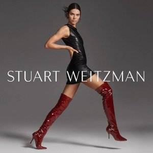 New Arrival!Stuart Weitzman Over the Knee Boots Buying Guide