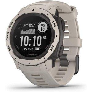 GarminInstinct系列 户外运动手表