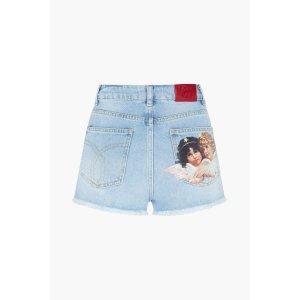 Fiorucci短裤