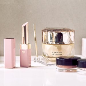 Last Day: Dealmoon Exclusive! 20% Offwith Select Cle de Peau Beaute Purchase @ Cos Bar