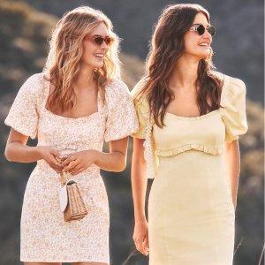 低至3折 €13收格纹裙Topshop大促再升级 时髦精们的时尚宝库 一起淘啊淘