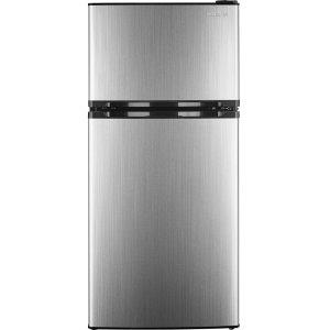 $149.99Insignia 4.3 Cu. Ft. 双门小冰箱