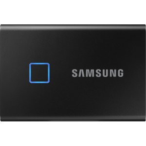 Samsung T7 Touch 1TB 移动固态硬盘