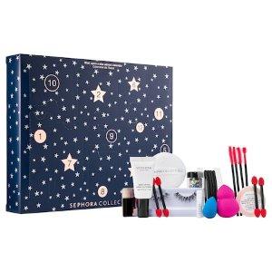New Arrival! $36 ($85 value)Wish Upon a Star Advent Calendar @ Sephora