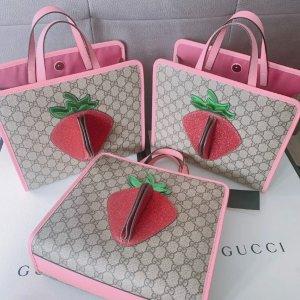 GucciGG 爆款草莓包