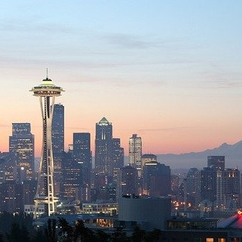 西雅图智选假日酒店