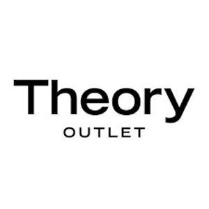 低至3折+额外7.5折闪购:Theory Outlet 季末大促 $112收休闲连衣裙 $72收衬衣
