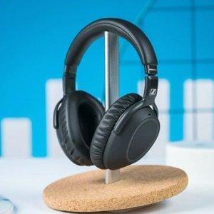 $329.99(原价$459.99)Sennheiser PXC550-II 无线降噪耳机 最热销的产品线之一