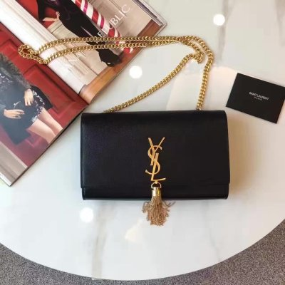 ae41e3a2cfdd Up to  300 Off with Saint Laurent Chain Handbags Purchase   Saks Fifth  Avenue