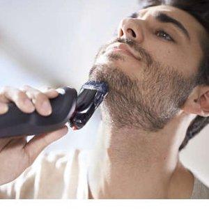 低至5折Philips 电动剃须刀 复活节促销热卖