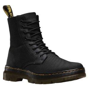 Dr. MartensCombs 8-Eye 马丁靴