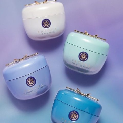 Full Size Eye Serum($85 value)Dealmoon Exclusive: Tatcha Skincare Products Sale