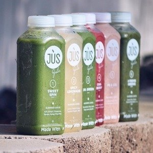 only $99 3 Day Cleanse+ 3 protein drinks Sale @ Jus by Julie