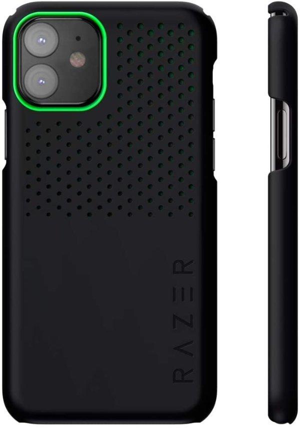Arctech Slim iPhone 11 手机壳 黑色