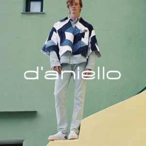 4折起!BBR格纹衬衣€240D'aniello 夏季大促降价 收Gucci、巴黎世家、BBR、Fendi等