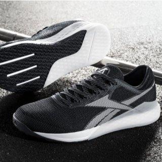 $65 (原价$130)Reebok NANO9 训练运动鞋促销 多色可选