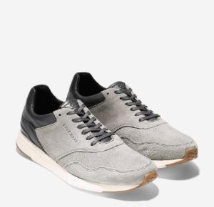 $60Men's GrandPro Running Sneaker