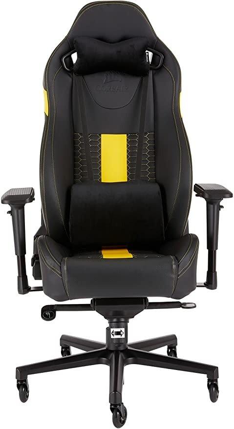 T2 Road Warrior 电竞椅