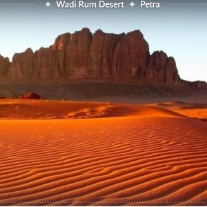 From $1299Air & 10-Day Jordan w/ 4x4 Desert Safari