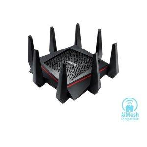 $239.99 (原价$299.99)ASUS RT-AC5300 三频千兆无线路由器