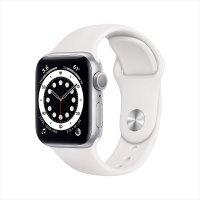 Watch (GPS, 40mm) 6代
