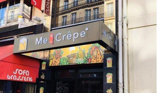 国子煎巴黎店开业 满足大家的中国胃国子煎巴黎店开业 满足大家的中国胃