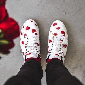 7折 收情人节款Aldo 精选女士、男士运动鞋春季特卖