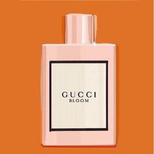 7.5折!圣诞系列礼盒上市!Gucci 香氛全线大促!£20收气味记忆!花悦绽放、罪爱系列都有!
