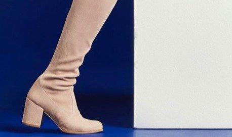 Bloomingdales 秋冬美靴低至7折+额外最高享7折Bloomingdales 秋冬美靴低至7折+额外最高享7折