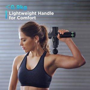 $89.99(原价$159.99) 免税ABOX 深层肌肉放松筋膜枪 新晋网红 小鸟腿安排上