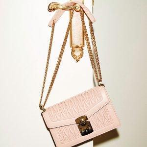 Extra 25% OffDealmoon Exclusive: Coltorti Boutique Miu Miu Bags & Shoes Sale