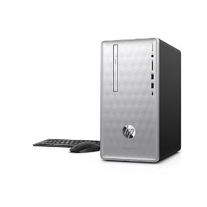 $449.99 (原价$599.99)HP Pavilion 590-p0066 台式机 (i5-8400, 12GB, 1TB)