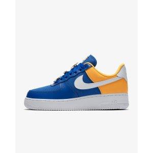 Nike滿¥499減¥30,滿¥1099減¥100 Air Force 1 '07 SE 女子運動鞋
